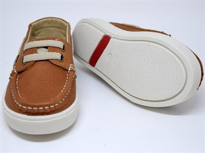 Mocassim Gambo Toddler