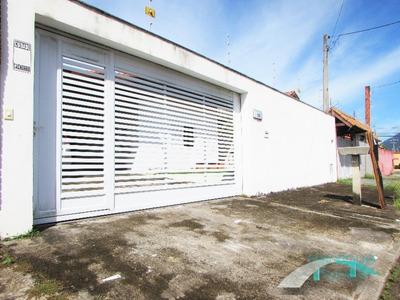 Piscina - Casa Térrea 3 Dormitórios - Lado Linha - Cidade Nova Peruíbe - Peruíbe - Ca00328 - 4572477
