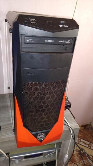 Pc-gamer I5 4440