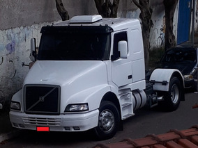 Volvo Nh12 380 _n Scania