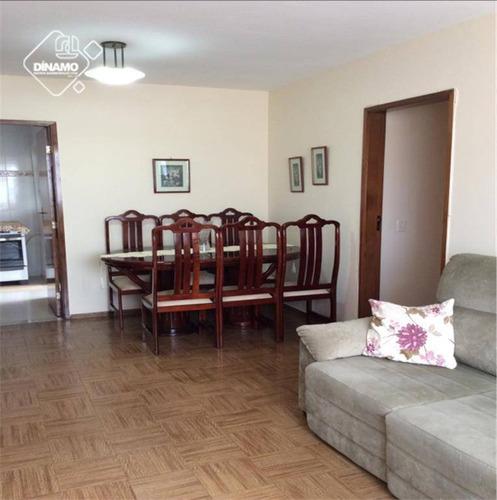 Apartamento Com 3 Dormitórios À Venda, Jardim Mosteiro - Ribeirão Preto/sp - Ap1297