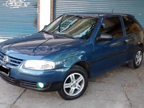 Volkswagen Gol Look 1.6 **excelente** Permuto/financio**