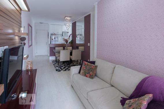 Apartamento Para Aluguel - Vila Pompéia, 2 Quartos, 68 - 893043161