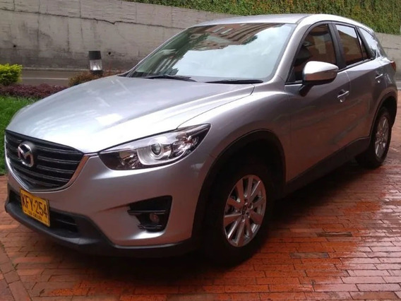 Mazda Cx-5 Touring 2000 Cc
