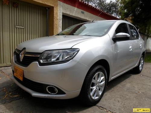 Renault Logan Privilege 1.600 Mt