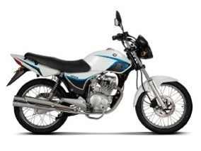 Motomel Cg 150 Rayo Disco 2019 0km Rbk Motos