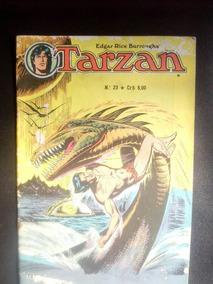 Hq Tarzan - 23- Formatinho - Ebal