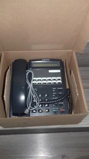 Telefono Samsung Nx-12e Multilinea