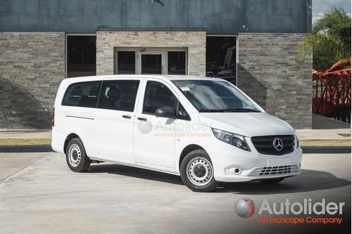 Mercedes-benz Vito Tourer 9+1 2020 0km - Autolider
