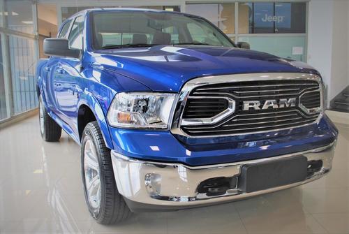 Ram 1500 2021 5.7 Laramie Atx V8