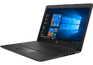 Notebook Hp 240 G7 I5 Ram 4gb Hd 1tb 6gj38lt - Win 10 Pro