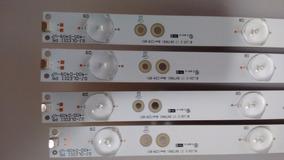 Barra De Led Tv Philips 40pfg4309/78 Preço 80,00 Cada