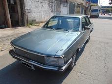 Ford Del Rey Ouro 1984 - Nota Fiscal De Compra