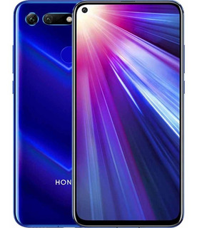Huawei Honor View 20 128gb Dual Sim 6gb Ram Cámara 48mpx