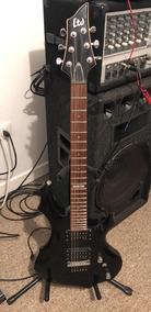 Guitarra Ltd F-50 Negra