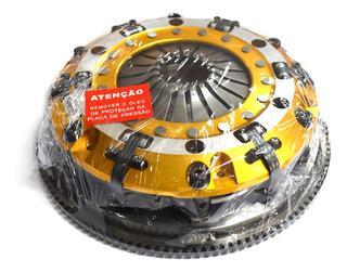 Embrague Multidisco Carbono Centrífugo Fiat Ceramic Power