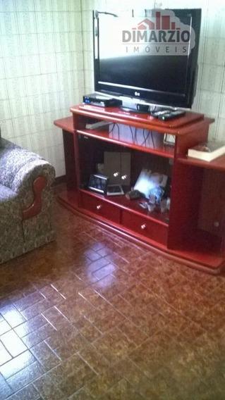 Casa Residencial À Venda, Vila Amorim, Americana. - Ca0931