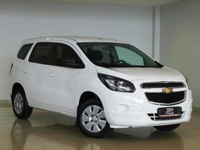 Chevrolet Spin Lt 1.8 8v Econo.flex, Pav0901