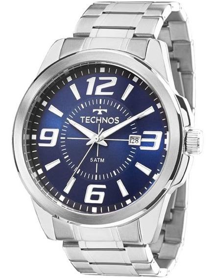 Relógio Technos Masculino 2115kzz/1a