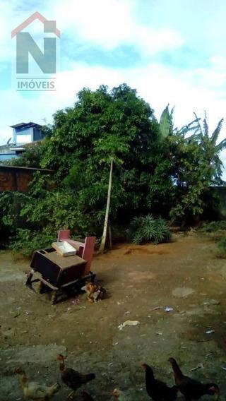 A Venda Meio Lote Área 5x30=150m Cidade Edson Valor 170.000