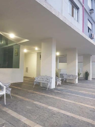 Sala Living, Itararé, São Vicente - R$ 160 Mil, Cod: 1177 - V1177