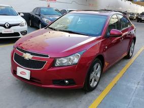 Chevrolet Cruze 1.8 Ltz Mt 4ptas. 2011 Taraborelli Palermo