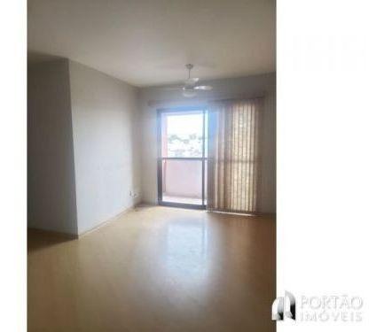 Apartamento Para Locação Vl Nv Cid Universitaria - 4852