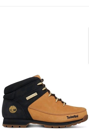 Botas Timberland A1nhj Sprint Mens Leather (bajo Pedido)