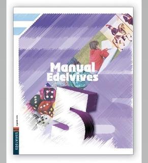 Manual 5 Nación - Edelvives