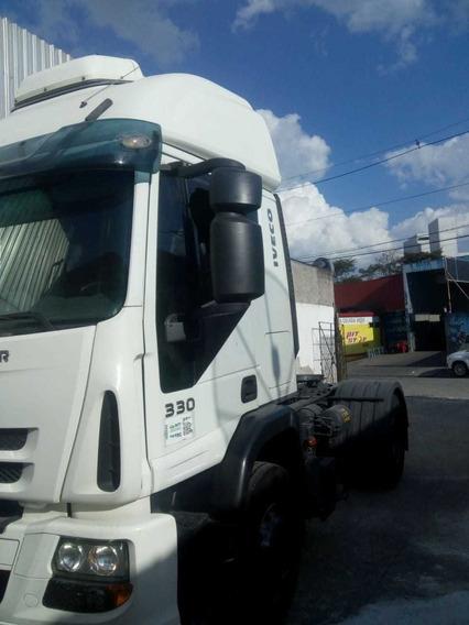 Iveco Cursor 330 - 2011