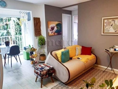 Apartamento - Vila Monumento - Ref: 132360 - V-132360