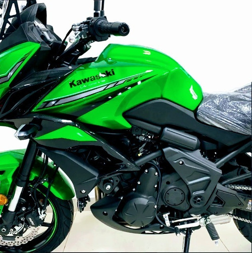 Kawasaki Versys 650 2019 0km Ahora 12 Y 18 Permutas