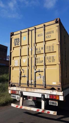 Contenedores Marítimos Containers 20'dv Formosa