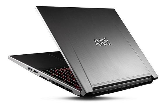 Notebook Gigabyte15-x9 I7-8750h 16gb 1tb 512gb M.2 Yane