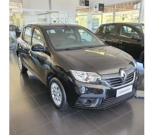Renault Sandero 1.6 Zen 16v Flex Manual 5p 2020/2021 0km