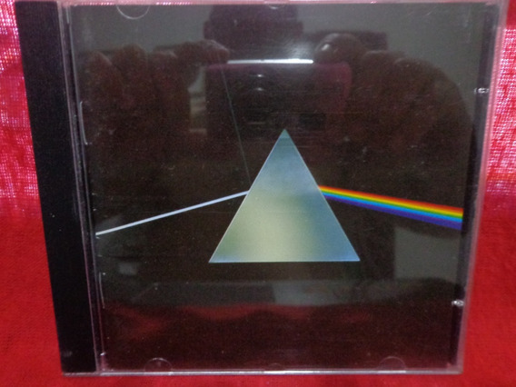 Cd Pink Floyd - The Dark Side Of The Moon