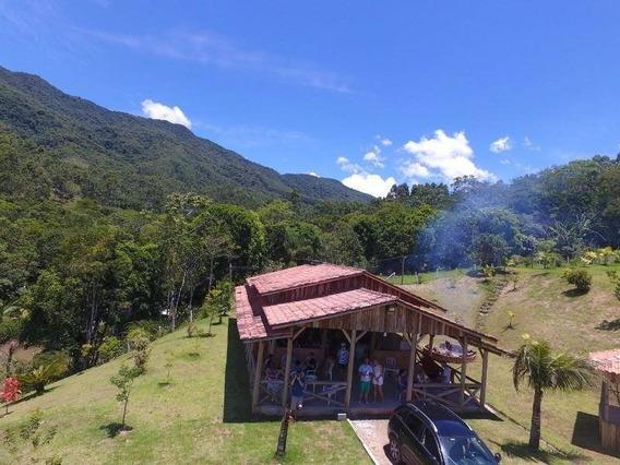 Chácara Rural À Venda, Centro, Canoinhas - Ch0002