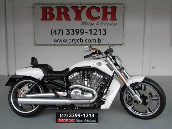 Harley Davidson V-rod 1250 Muscle Vrscf Abs 21.517km