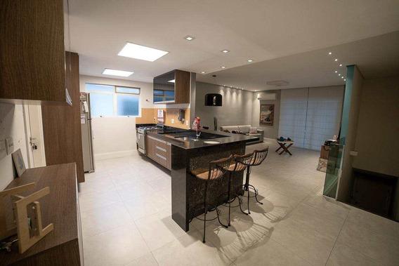 Casa Com 3 Dorms, Embaré, Santos - R$ 699 Mil, Cod: 2044 - V2044