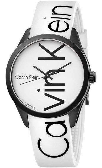 Relógio Calvin Klein Color - K5e51tk2