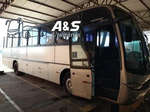 Marcopolo Andare Class Ano 2008 Volks 17230 Com Wc Ref 938