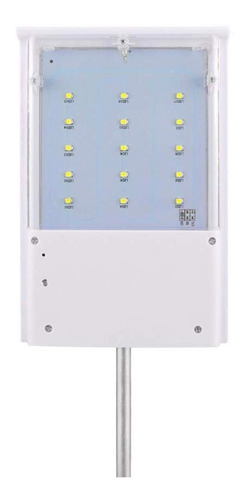Lámpara Solar Para Pared15 Led Brazos Regulable / Rebajas