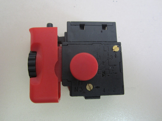Interruptor Chave Sbm500 Sbm600 Sbm780 Sbm1050t Sbm810t