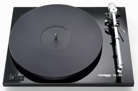 Toca Discos Thorens Td 203 Preto