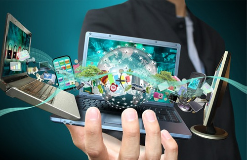 Imagem 1 de 1 de Mr Informática
