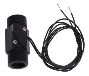 Sensor De Fluxo Água Para Máquinas De Corte A Laser G1/2