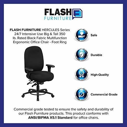 Flash Furniture Hercules Serie 24 7 Uso, Is Flash Furniture Good Quality