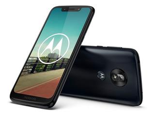 Telefono Motorola Moto G7 Play Indigo Xt1952-2