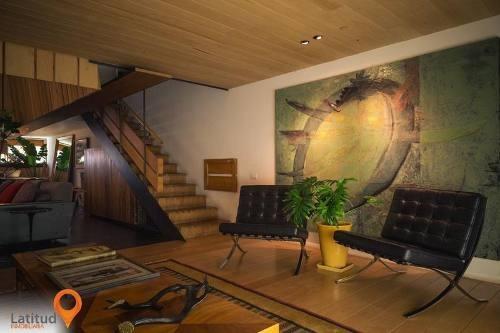 Exclusivo Penthouse Amueblado En Polanco, Calle Lope De Vega