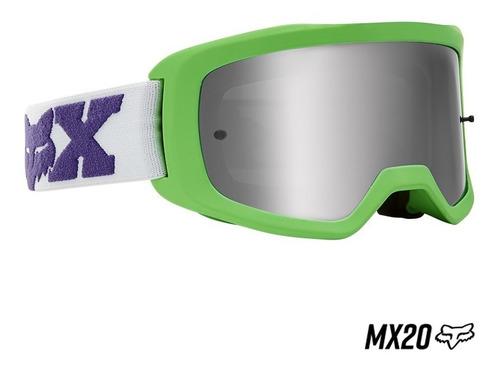 Goggle Fox Main Linc Spark